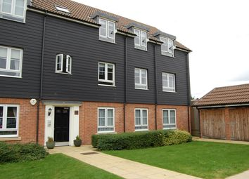 Thumbnail 2 bed flat to rent in Waterloo House, Ongar