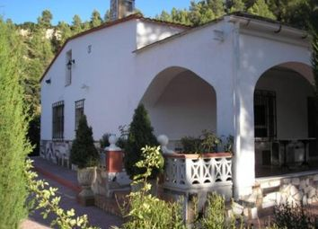 Thumbnail 3 bed finca for sale in Muro De Alcoy, Alicante, Valencia, Spain