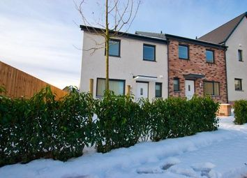 Thumbnail 2 bed terraced house to rent in 58 Countesswells Park Avenue, Countesswells, Aberdeen