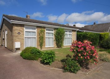 Thumbnail 3 bed detached bungalow for sale in Lime Tree Avenue, Wymondham