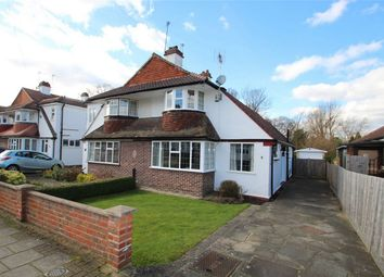 Thumbnail 3 bed property for sale in Willett Close, Petts Wood, Orpington, Kent