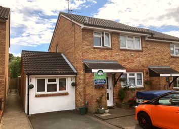 4 bed semi-detached house for sale in Doveney Close, Orpington BR5
