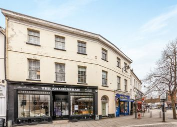 Thumbnail 2 bedroom flat for sale in Fentiman Walk, Fore Street, Hertford