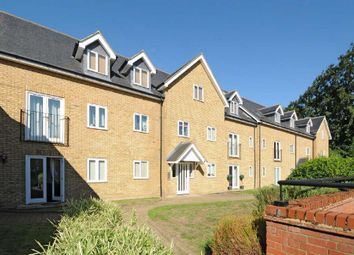 Thumbnail 2 bedroom flat for sale in Kneesworth Street, Royston