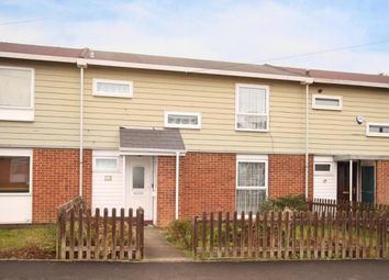 Thumbnail 3 bedroom town house for sale in Hazlebarrow Crescent, Sheffield, South Yorkshire