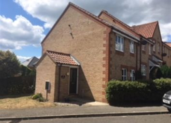 Thumbnail 3 bed end terrace house to rent in Wilson Road, Hadleigh