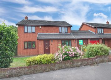 Thumbnail 4 bed detached house for sale in St. Thomas Road, Monmouth