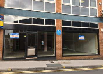 Thumbnail Retail premises to let in Cross Street, Wakefield