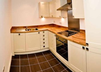 Thumbnail 3 bed duplex for sale in 108 Thornton Road, Bradford