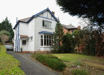 Thumbnail 3 bedroom detached house for sale in Sandown Road, Belfast