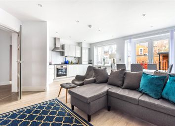 Greenhill Way, Harrow, Greater London HA1. 1 bed flat for sale