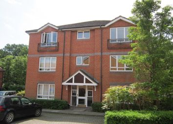 Thumbnail 2 bed flat to rent in Angelica Way, Whiteley, Fareham
