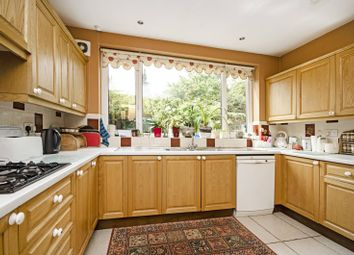 Thumbnail 5 bed property for sale in Crespigny Road, Hendon