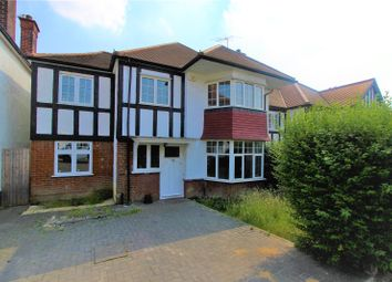 Thumbnail 9 bed semi-detached house to rent in Wickliffe Gardens, Wembley