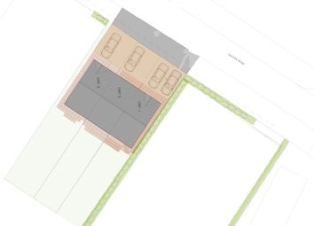 Thumbnail 2 bed end terrace house for sale in New Development, Newton Arlosh, Wigton, Cumbria