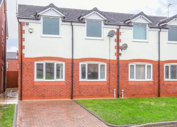 3 bed semi-detached house for sale in Shared Street, Ince, Wigan WN1