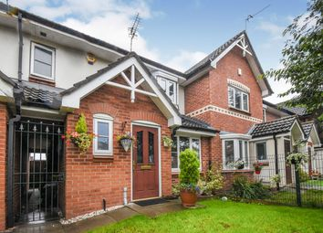 2 bed terraced house for sale in St. Marys Road, Moston, Manchester M40