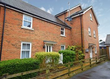 Thumbnail 2 bedroom flat for sale in Martins Gardens, Crowborough