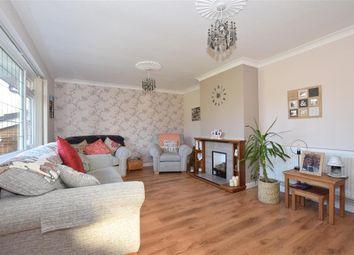 3 bed detached bungalow for sale in Whitegate Court, Parkwood, Gillingham, Kent ME8