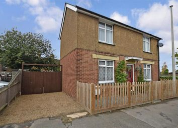 3 bed detached house for sale in Commercial Road, Paddock Wood, Tonbridge, Kent TN12