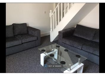 Thumbnail Room to rent in Aubrey Street, Middlesbrough