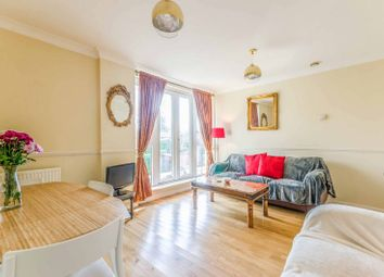 Thumbnail 2 bed flat for sale in Hermitage Waterside, Wapping, London