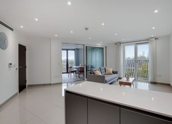 Thumbnail 3 bed flat for sale in Blackfriars Circus, Delphini Apartments