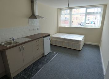 Thumbnail Studio to rent in 1 Turf Tavern, Town Centre