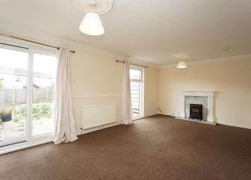 Thumbnail 3 bed terraced house for sale in Hazlebarrow Road, Jordanthorpe, Sheffield
