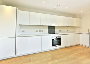 Thumbnail 2 bed flat to rent in Winch House, Stead Street, London