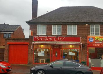 Thumbnail Restaurant/cafe for sale in 21 Bedford Road, Brogborough, Bedford
