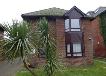 Thumbnail 1 bedroom flat to rent in Tremona Road, Southampton