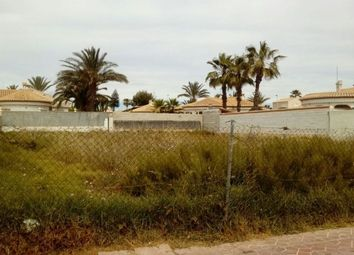 Thumbnail Land for sale in Playa Flamenca, Alicante, Spain