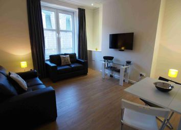 1 bed flat to rent in Wallfield Place, First Floor Left AB25