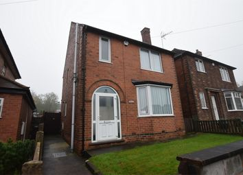 Thumbnail 3 bed detached house for sale in Charles Street, Alfreton, Derbyshire