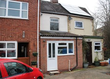 Thumbnail 2 bed terraced house for sale in Allen Street, Tamworth