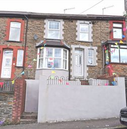 3 bed terraced house for sale in Tynybedw Terrace, Treorchy CF42