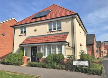 Thumbnail 4 bed property for sale in Bateson Drive, Leavesden, Watford