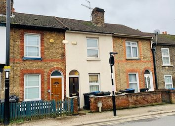 2 bed terraced house to rent in Tamworth Road, Croydon CR0