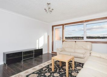 Thumbnail 2 bed flat to rent in Southhouse Crescent, Edinburgh