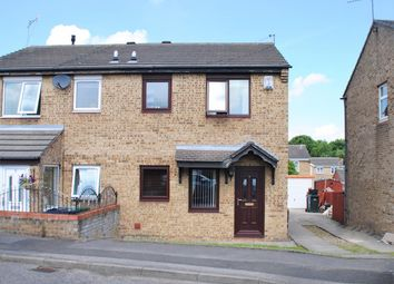 Thumbnail 3 bed end terrace house for sale in Broadbank, Gateshead