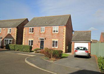 Thumbnail 4 bed detached house for sale in Trem Y Coleg, College Road, Carmarthen, Carmarthenshire