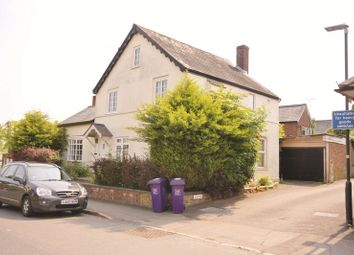 Thumbnail 5 bedroom detached house for sale in Maiden Street, Weston, Herts