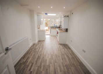 Thumbnail 2 bed flat to rent in Burchell Road, London