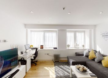 Flat, Green Dragon House, - High Street, Croydon CR0. 2 bed flat for sale