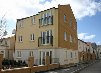 Thumbnail 2 bed flat to rent in Eastcliff, Port Marine, Portishead
