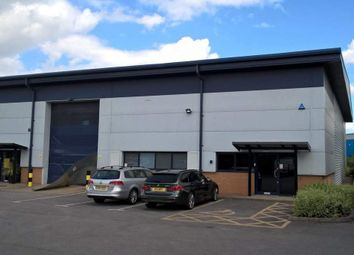 Thumbnail Light industrial to let in Unit 1C, Bentley Business Park, Church Lane, Dinnington, Sheffield