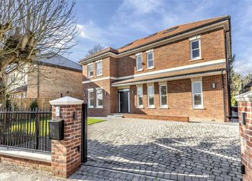 Thumbnail 6 bed property for sale in Quakers Walk, Winchmore Hill, London