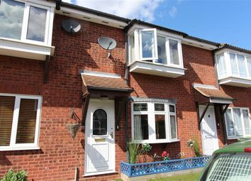 Thumbnail 2 bedroom property for sale in Conference Close, North Chingford, London