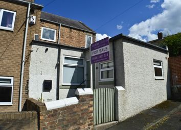 Thumbnail 1 bed end terrace house to rent in Wesley Street, Prudhoe